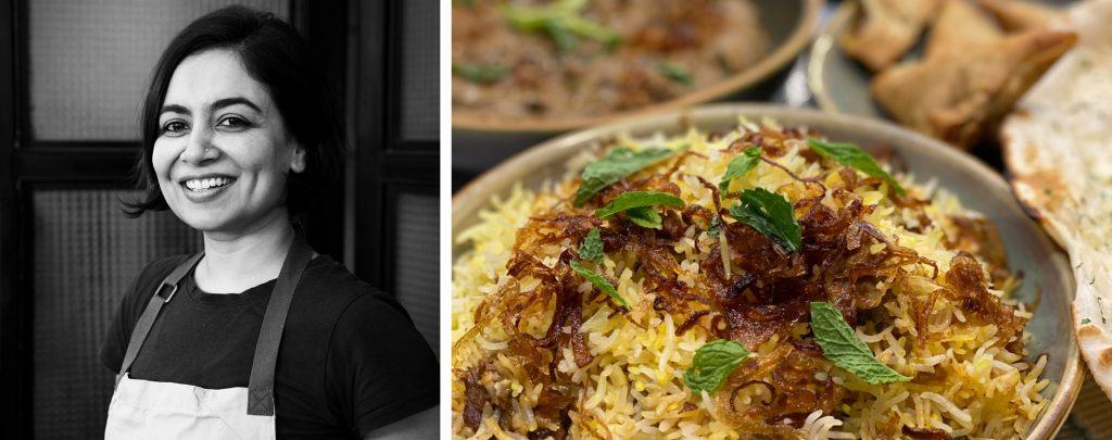 Amninder Sandhu And Gauri Devidayal's Iktara Is A New Home Delivery Brand Focusing On Authentic Indian Cuisine