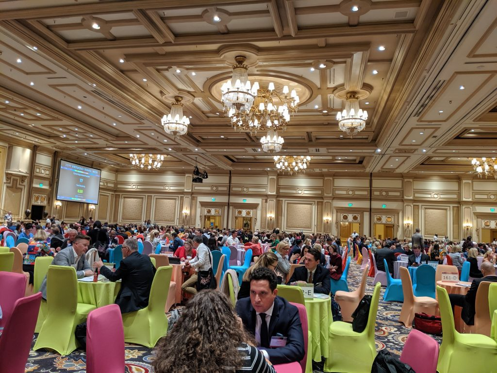 Several B2b Events Such As Virtuoso Travel Week Have Been Cancelled Or Postponed, Impacting The Mice And Events Travel Segments.