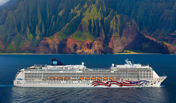 The Cruise Industry Is At A Global Standstill With Very Few Exceptions.2